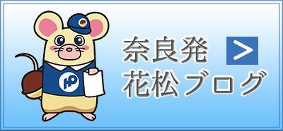 奈良発 花松ブログ